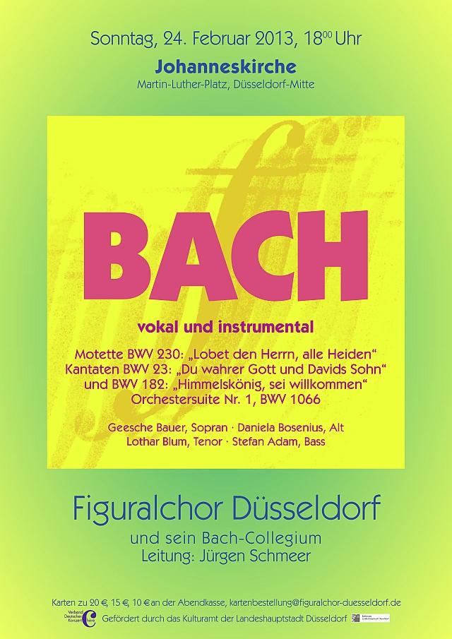 Plakat WO 2011:Plakat bach 2/2013