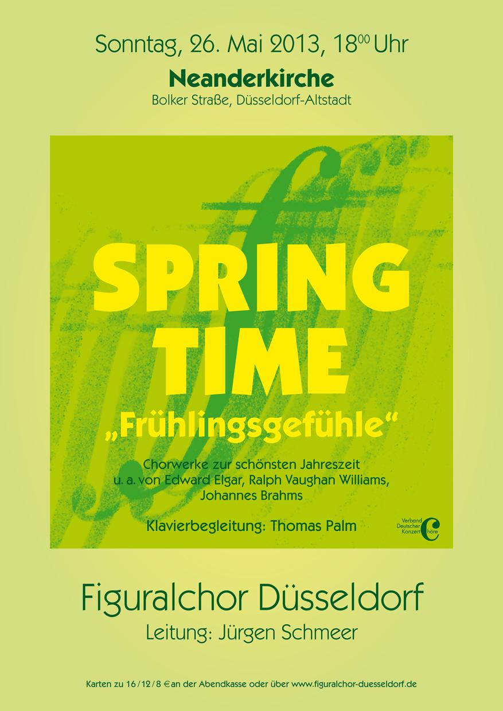 Plakat spring 5/2013